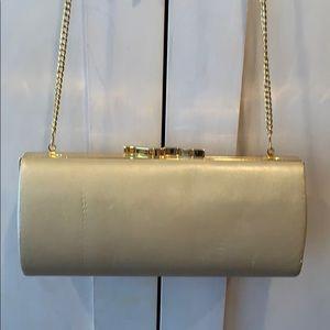 💐5 /25 Cache evening clutch purse crossbody bag